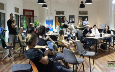 Startup Weekend 2021: Action, innovation, education